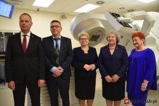 Nowa jakość leczenia nowotworów w Legnicy