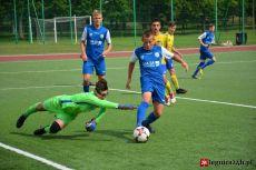 CLJ U-15: Miedź zdobyła Opole