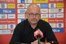 Dominik Nowak: Chcę pochwalić zespół za konsekwencję