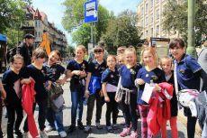 Rozśpiewane pociągi i autobusy promują 49. Ogólnopolski Turniej Chórów Legnica Cantat