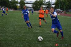 (FOTO) CLJ U-17: Derby dla Zagłębia