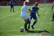 (FOTO) CLJ U15: Miedź na remis ze Śląskiem