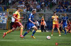 Mateusz Piątkowski: Wygrała jakość piłkarska