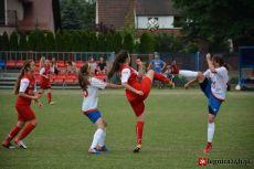 (FILM, FOTO) II liga kobiet: Miedź kończy sezon remisem