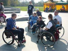 Legnica: Miasto wspiera niepełnosprawnych