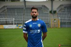 Jonathan de Amo w PGE FKS Stali Mielec