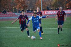 (FOTO) III liga: Mecz niewykorzystanych szans