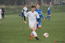 (FOTO) CLJ U15: Śląsk lepszy od Miedzi