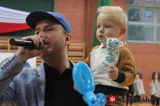 (FOTO) Legnica: X Świąteczny Turniej Charytatywny