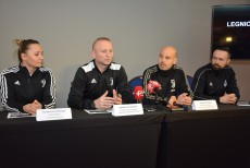 Juventus Academy wchodzi do gry w Legnicy