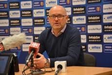 Dominik Nowak: Ogromnie się cieszymy z półfinału
