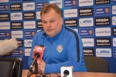 Tomasz Tułacz:Jest w nas troszeczkę rozczarowania